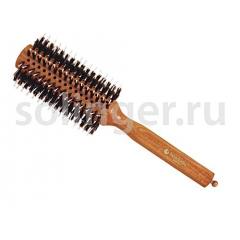 Брашинг Hairway Style 28мм дер.щет.шт.бел.