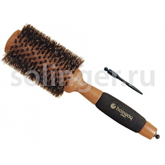 Брашинг Hairway Gold Wood 38мм дер.нат.щет.
