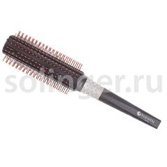 Брашинг Hairway Round 26мм пласт.осн.нейл.штифт.8462152