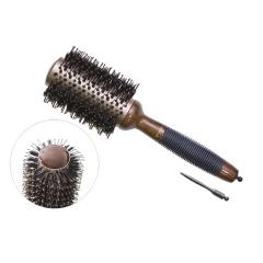 Термобрашинг Hairway Rose Gold диаметр 38 мм(по втулке)