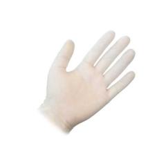 Перчатки S однораз.винил. 100шт/уп