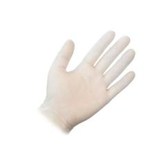 Перчатки Sibel однораз.винил 50шт/уп