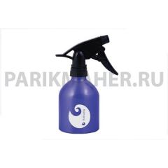 Распылитель Hairway Barrel Logo фиолет.метал.250мл.