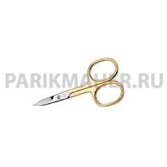 Ножницы Titania для ногт.позол.1050/11.GN