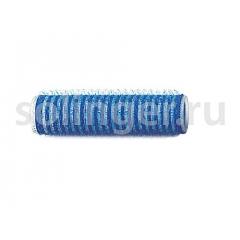 Бигуди-лип.(10) Sibel 15мм синие 12шт/уп