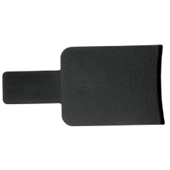 Лопатка Sibel для окрашивания черная