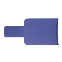 Лопатка Sibel для окрашивания синяя
