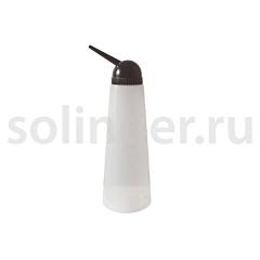 Сосуд Sibel  дозир.с прямым нос. 260мл