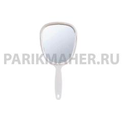 Зеркало Sibel с ручкой 7.5х16см