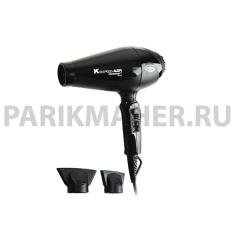 Фен Coif*in Korto KA2H Ionic черный 2200W