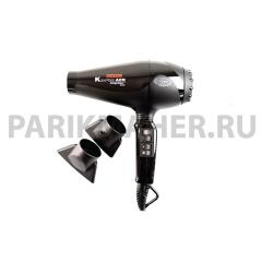 Фен Coif*in Corto A2R Ionic черный 2400W
