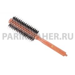 Брашинг Hairway Glossy Wood дер.щет-пласт.12мм (06926)