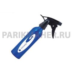 Распылитель Hairway Tubus Logo синий метал.250мл.