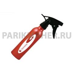 Распылитель Hairway Tubus Logo красный метал.250мл.