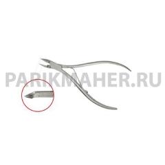 Кусачки MZ для кожи PN-834-D (2S 13мм)