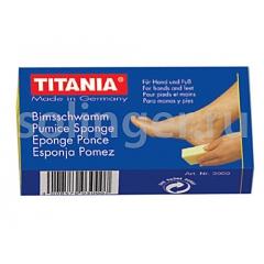 Пемза Titania цветная 3000