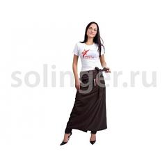 Фартук-юбка MF черный