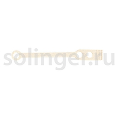 Хомут Sibel на коклюшки кор.50шт/уп