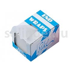 Бумага Sibel для хим.S 80x55мм 1000л