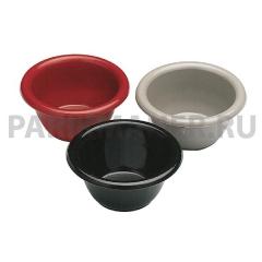 Чаша Sibel (10) для краски серая