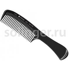 Расческа Hairway гребень с ручкой