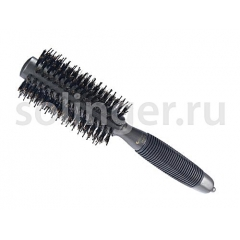 Брашинг Hairway Dark Wood 22мм дер.щет.шт.чер.