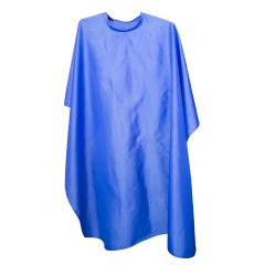 Пеньюар Hairway синий 140x120см на липучке