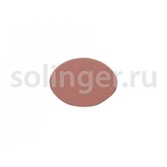 Спонжик Eurostil овальный латекс 01356