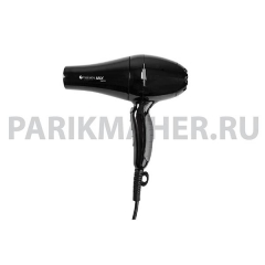 Фен Hairway Mix Ionic (2 in 1)черный 2000-2200W A021