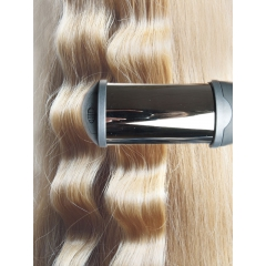 Плойка-волна Hairway Titanium-Tourmaline овальная 100W С033